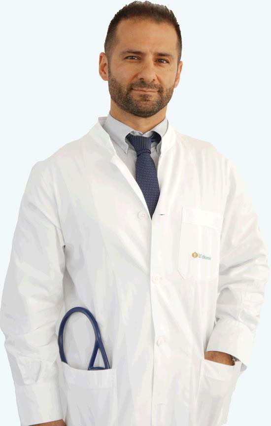 Γενικός Χειρουργός - Πρωκτολόγος Αναστάσιος Εφέογλου - Λαπαροσκοπική Κολεκτομή